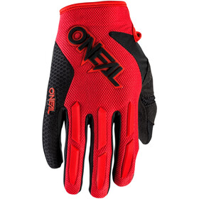 O'Neal Element Guantes Hombre, red